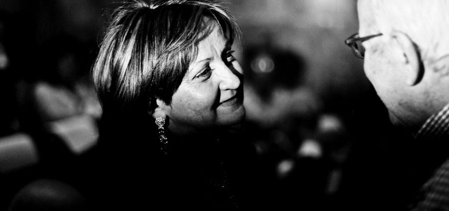 Una presentazione a Caserta Nadia Verdile