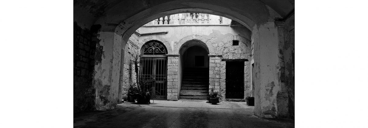 Trani - Agosto 2011