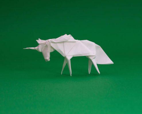 Ross Symons - origami artist