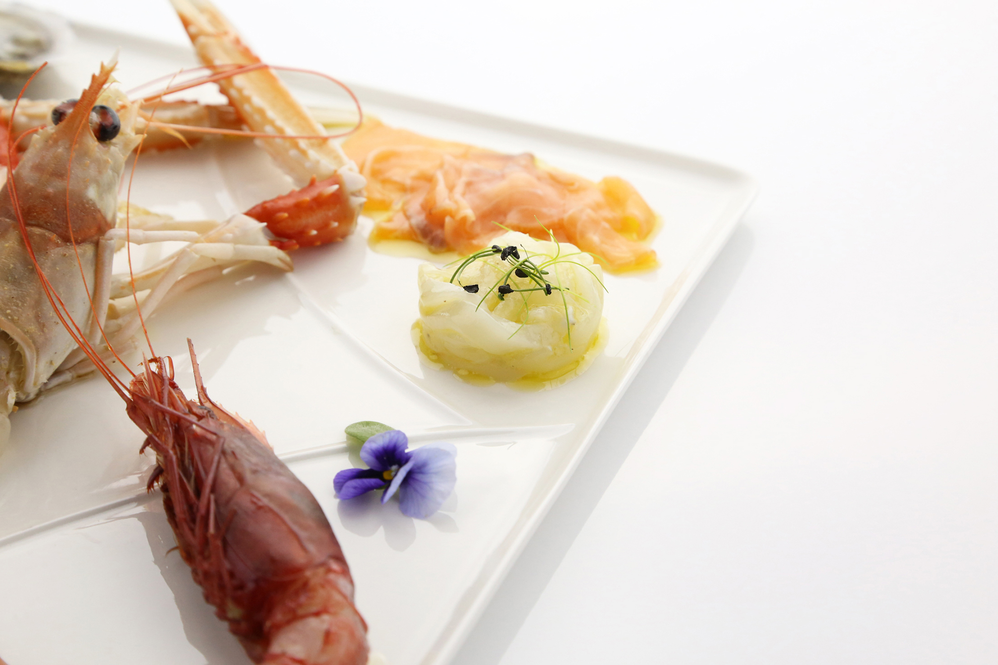vittorio errico still life fotografia pubblicitaria photography riccio's life restaurant